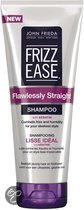 John Frieda Frizz Ease Flawlessly Straight Shampoo - 250 ml - Shampoo
