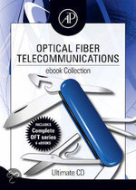 Optical Fiber Telecommunications Ebook Collection