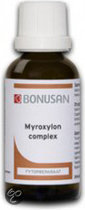 Bonusan Myroxylon Complex Tinctuur