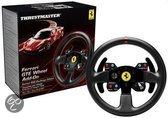 Foto van Thrustmaster Ferrari GTE Stuur PC + PS3