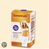 Parmalux Zonnebruin - 120 Capsules - Voedingssupplementen