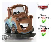 Disney Infinity Takel 3DS + Wii + Wii U + PS3 + Xbox 360