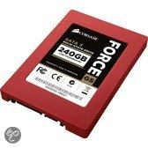 Corsair Storage Solutions 240GB 2.5i Solid State Disk Drive Force Series