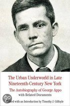 The Urban Underworld in Late Nineteenth-Century New York