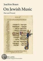 On Jewish Music