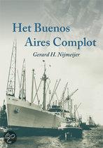 Het Buenos Aires Complot