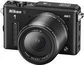 Nikon 1 AW1 + 11-27.5mm - Systeemcamera - Zwart