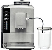 Siemens EQ.5 SteelEdition TE509201RW Volautomaat Espressomachine