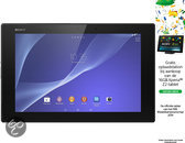 Sony Xperia Tablet Z2 (2014) - WiFi - 16 GB + Gratis oplaadstation
