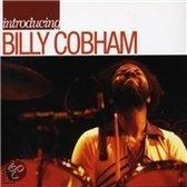 Introducing Billy Cobham
