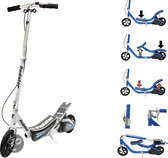 Scooter Pedaler Wit