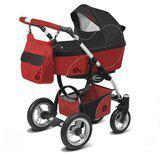 Babyactive Elipso Fresh 5 - Kinderwagen - Strawberry Delight
