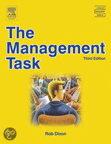 The Management Task