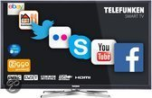 Telefunken 39LED189 - Led-tv - 39 inch - HD-ready - Smart tv