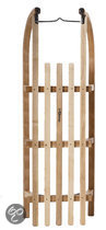 Houten Slee Davos - 110 Cm