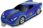 Rox Auto 6 Cm - Blauw
