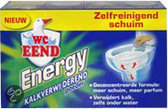 Wc Eend Energy Power Poeder