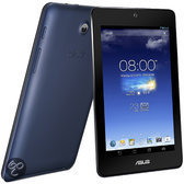 Asus MeMO Pad - HD 7 (ME173X) - 8 GB - Blauw - Tablet