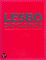 Books for Singles / Homo & Lesbisch / Lesbisch non-fictie / Lesbo-encyclopedie