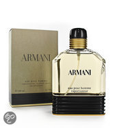 Giorgio Armani for Men - 50 ml - Eau de Toilette