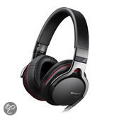 Sony MDR1RNC - Over-ear koptelefoon - Zwart