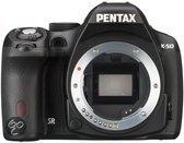 Pentax K 50 Body Zwart