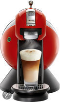 Krups Dolce Gusto Apparaat Melody 2 KP2106 - Rood
