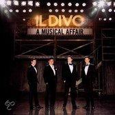 A Musical Affair - Ill Divo (CD)