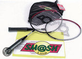 Badmintonset Junior