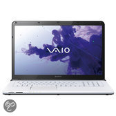 Sony Vaio SVE1713L1EW - Laptop