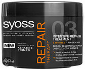 Syoss Treatment Repair Therapy 1 min. - 200 ml - Haarmasker