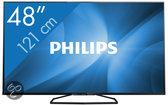 Philips 48PFK6409 - 3D led-tv - 48 inch - Full HD - Smart tv