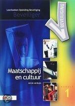 Beveiliger / 1 Maatschappij en Cultuur / druk 1