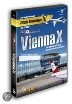 Foto van Mega Airport Vienna X (fs X Add-On)