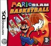Foto van Mario Slam Basketball