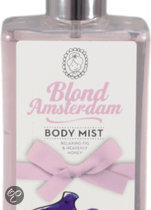 Blond Amsterdam Relaxing Fig & Honey Body Mist
