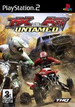Foto van Mx vs ATV, Untamed  PS2