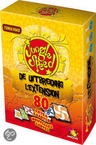 Jungle Speed uitbreiding 2011 - Kaartspel