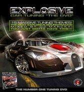 Explosive Car Tuning  - Dvd