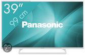 Panasonic TX-39AS600EW - Led-tv - 39 inch - Full HD - Smart tv - Wit