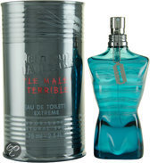 JPG Le Male Terrible - 75 ml - Eau de toilette