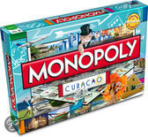 Monopoly Curaçao - Bordspel