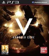 Foto van Armored Core V