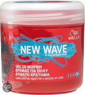 Wella New Wave Mess Constructor  - Wax