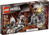 LEGO Prince of Persia Race Tegen de Tijd - 7572