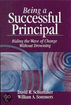 Being a Successful Principal