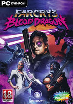 Foto van Far Cry 3: Blood Dragon