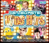 De Leukste Kids Hits 2013 Vol. 1