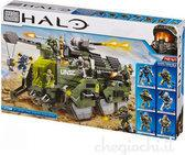 Halo UNSC Elephant Troop Carrier