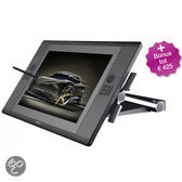 Wacom Cintiq 24HD Full HD Interactieve pendisplay
